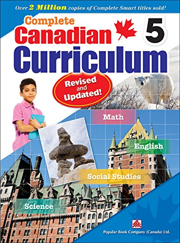 Complete Canadian Curriculum 5 (Revised & Updated): Comp Cnd Curriculum 5 (R&U)