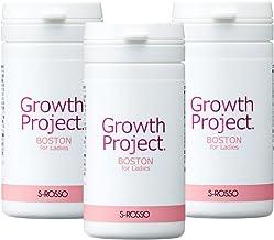 Growth Project. BOSTON レディース 3本セット