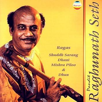 Pandit Raghunath Seth