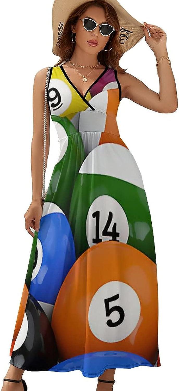 Ladies Sleeveless Dresses for Summer Now on sale Neck V Black Dail Philadelphia Mall Mountains