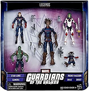 guardians of the galaxy 2 legends