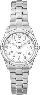 Women's Easton Avenue | Silver-Tone w 24-Hour Dial | Dress Watch TW2P88900