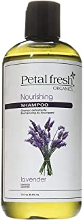 Petal Fresh shampoo for All Hairs - 500 ml