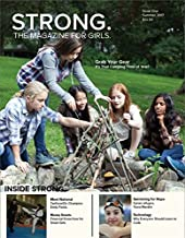 Strong : the Magazine for Girls