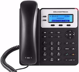 Grandstream GXP1620 IP電話機 2-SIP バックライトLCD