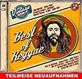 Best Of Reggae-Vintage Collection - Various