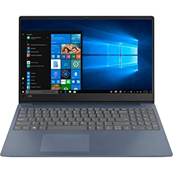 "Newest 2019 Flagship Lenovo IdeaPad 330S 15.6"" Laptop Intel Core i3 4GB Memory 128GB Solid State Drive Midnight Blue"