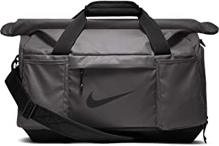 Vapor Speed Duffel Medium Bags Unisex Style : Ba5568-021 Wolf Grey/Black