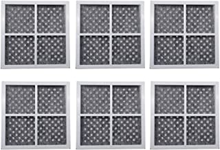 6 Pack Quality Air filter Replacement for ADQ73214404 469918 9918