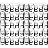 Vasos de chupito personalizables con grabado, cantidad de paquetes de varios tamaños, perfectos para bodas, fiestas, regalos de Navidad, set de 50