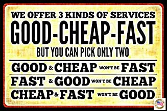 Fast Service! Made in USA! 8