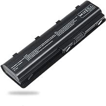 593553-001 Laptop Battery for HP Pavilion G7 Series g7-1070us g7-1075dx g7-1150us g7-1167dx g7-1219wm g7-1257dx g7-1260us g7-1310us g7-1320dx g7-1329wm g7-1338dx g7-1365dx g7-2269wm[10.8V 5200mAh]