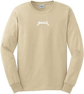 Yeezus Tour Glastonbury Long Sleeve Kanye West Shirt