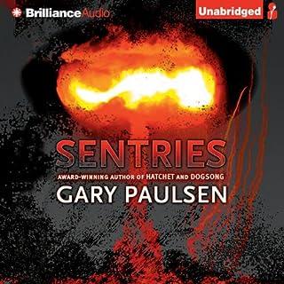 Sentries cover art