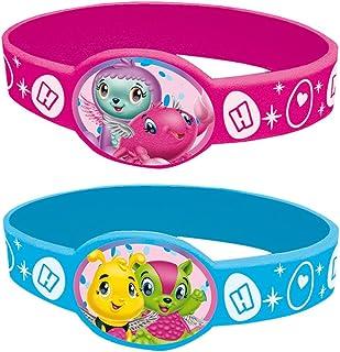 Hatchimals Stretchy Bracelets [4 per Pack]