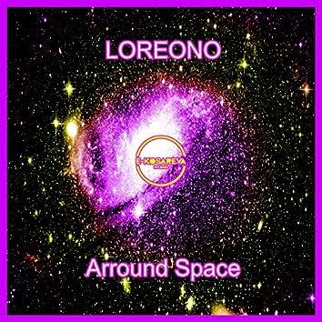 Arround Space