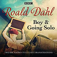Boy & Going Solo: BBC Radio 4 full-cast dramas (BBC Radio 4 Full Cast Dramas)