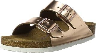 Birkenstock Women's Arizona SFB Sandals