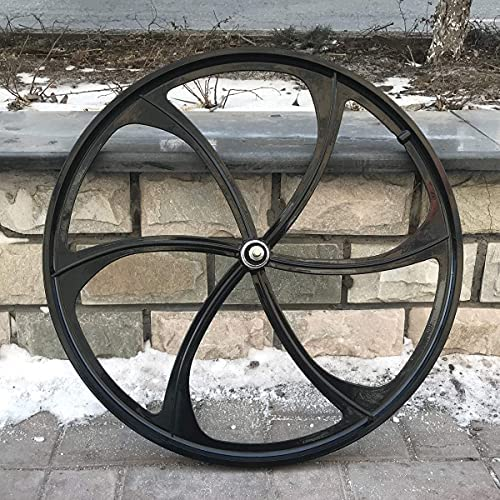 26 inch mountain bike mag wheels _image2