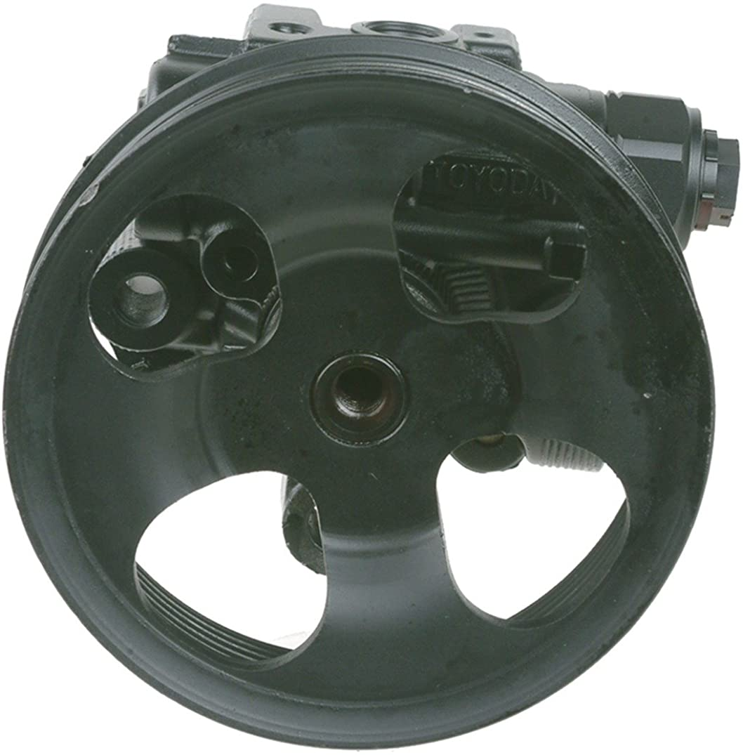 Cardone 21-5447 Remanufactured Import Power Steering Pump