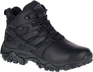 Merrell Moab 2 Mid Tactical Response Waterproof Boot Women's