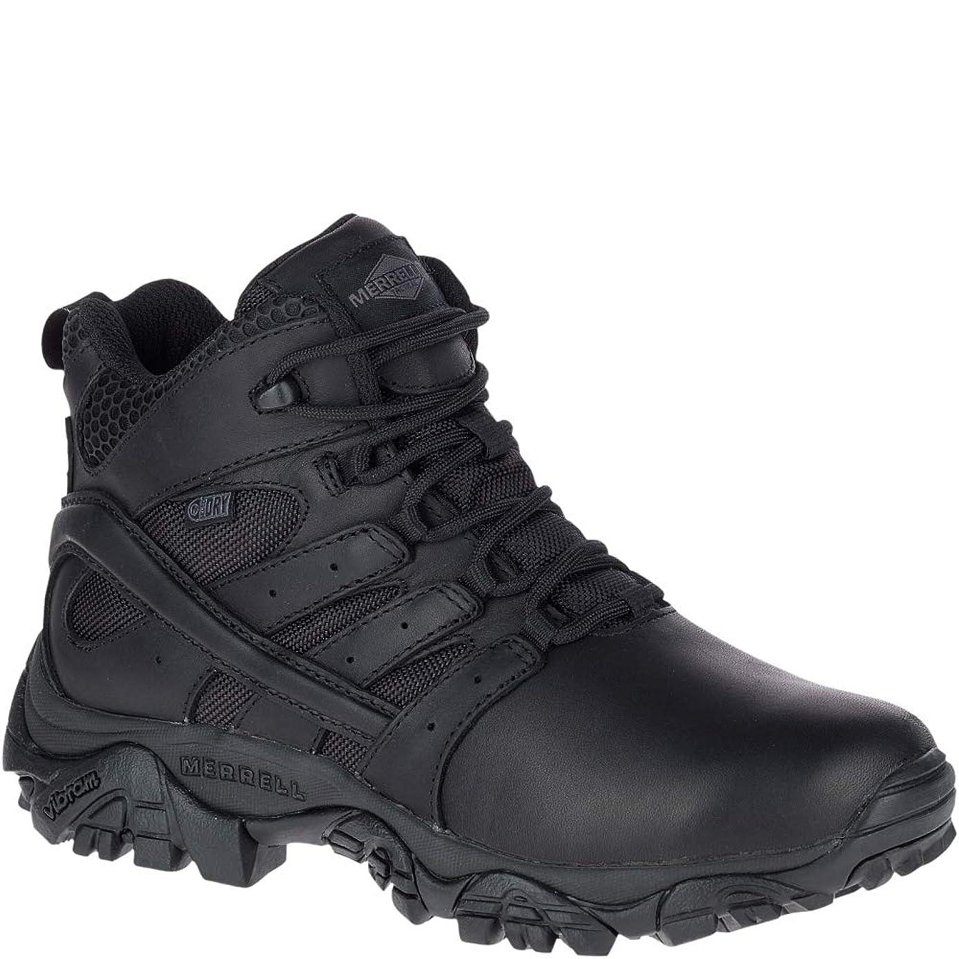 Merrell Moab 2 Mid Tactical Response Waterproof Boot Women's