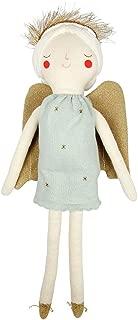 Meri Meri, Grace Angel Doll Made from Organic Cotton