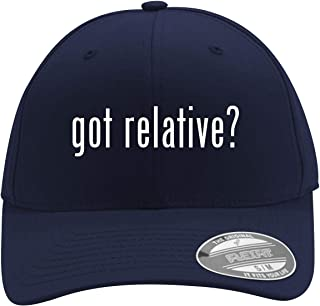 got Relative? - Men's Flexfit Baseball Cap Hat