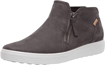 ECCO Women's Soft 7 Low Bootie Sneaker