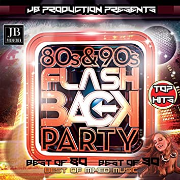 Flash Back Party 80 90