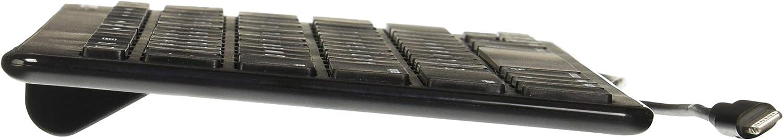 ZAGG ZG12KB-BB0 Wired Keyboard with 18
