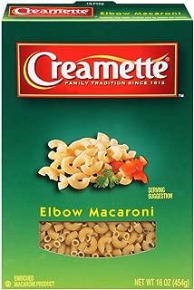 Creamette Elbow Macaroni, 16-Ounce