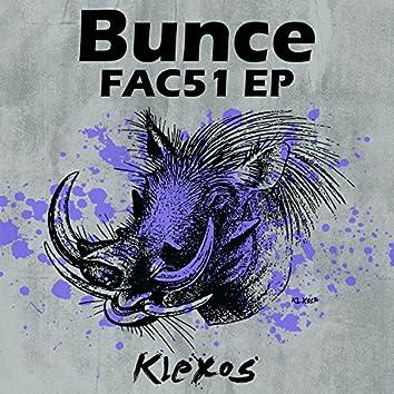 FAC51 EP