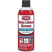 CRC 5037 White Lithium Grease 10 Wt Oz.