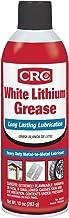 CRC 5037 White Lithium Grease - 10 Wt Oz.