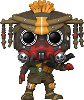 Funko 43288 Pop! Games: Apex Legends - Bloodhound, Multicolor