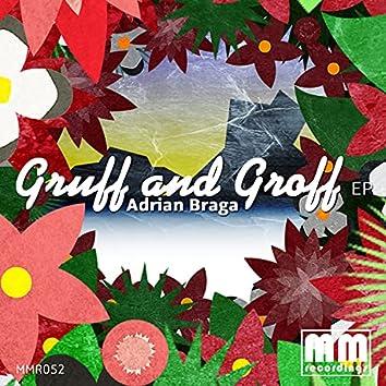 Gruff And Groff EP