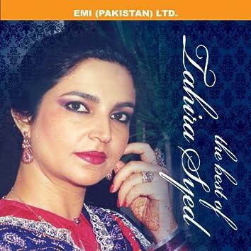 The Best Of Tahira Syed
