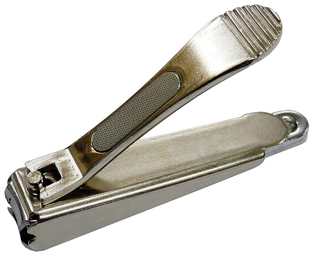 印象配管工死の顎KANEX パワー爪切り