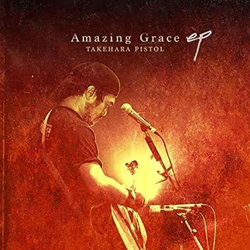 Amazing Grace ep