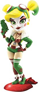 Cryptozoic DC Comics Bombshells Holiday Edition Harley Quinn Vinyl Figure