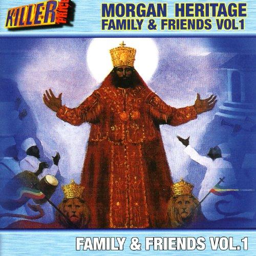Mount Zion Medley (ft. Capleton, Jah Cure, LMS, Ras Shiloh, Bushman)