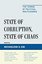 State of Corruption, State of Chaos: The Terror of Political Malfeasance