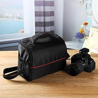 Carcasa de cámara Resistente al Agua Bolsa de cámara Bolsa de cámara para Canon EOS 77D 70D 80D 4000D 2000D 5D Mark IV III 60D 6D 7D Mark II 2 50D 5DS 5DR 60Da