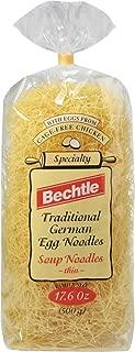 Best bechtle egg noodles Reviews