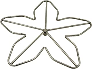 Hearth Products Controls (HPC Penta Fire Pit Burner (PENTA30-NG), 30-Inch, Stainless Steel, Natural Gas