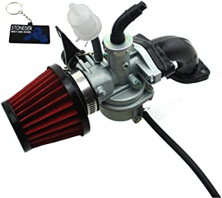 Alftek 22/mm carburatore carb PZ22/filtro 110/cc 125/cc ATV Go Kart Pit Bike Pro Dirt Trail