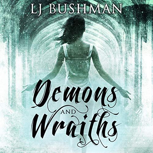 Couverture de Demons and Wraiths