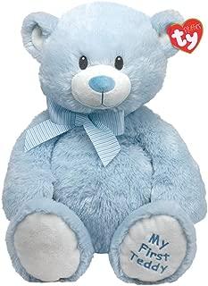 Ty Classic - Sweet Baby Blue Bear 15