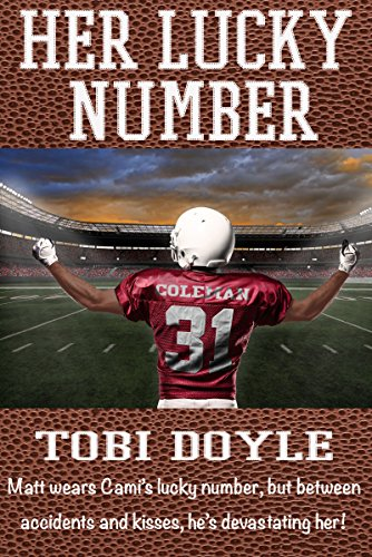 Book: Her Lucky Number by Tobi Doyle